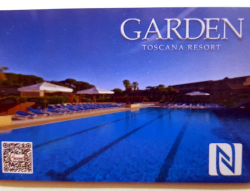4evapic e il Garden Resort Toscana